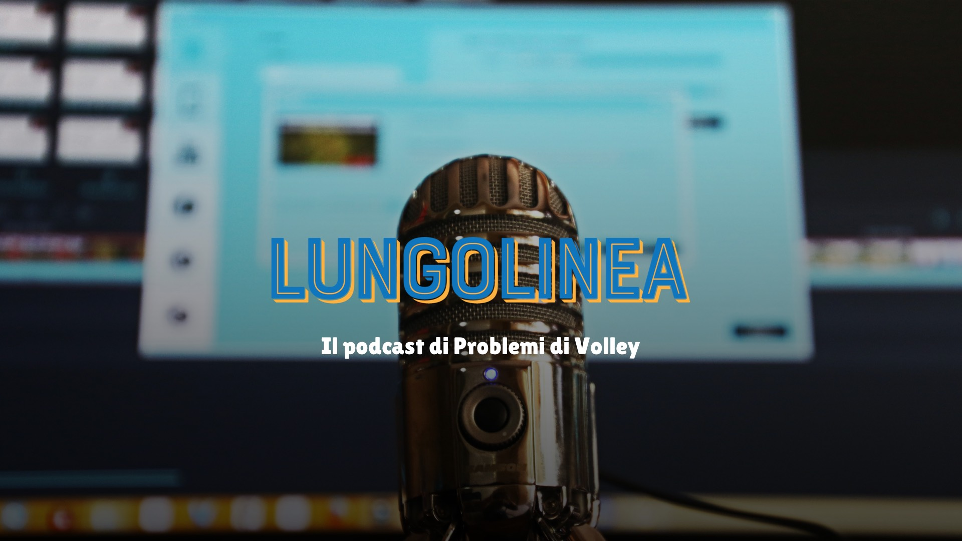 Podcast LungoLinea