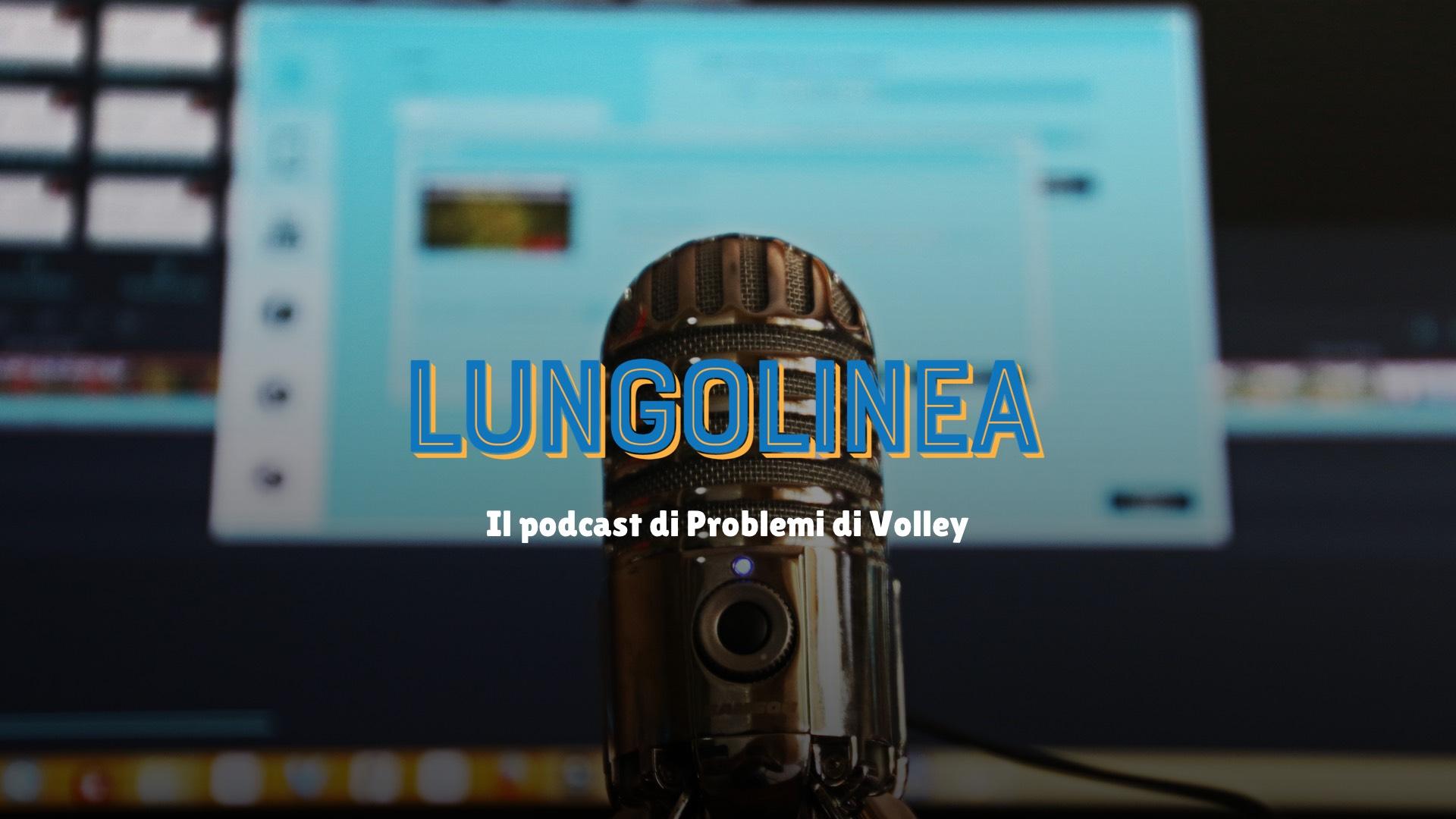 Podcast LungoLinea